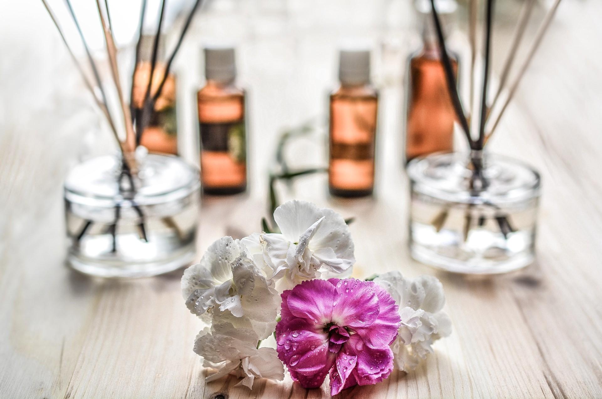 Ayurvéda et aromathérapie, le pouvoir des huiles essentielles