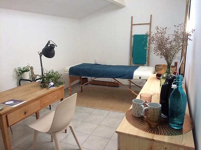lisa charlin - cabinet de soins ayurvédiques castries