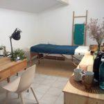 Cabinet de massages & consultations ayurvédiques à Castries