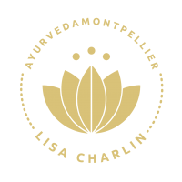 LOGO LISA CHARLIN - Ayurveda Montpellier
